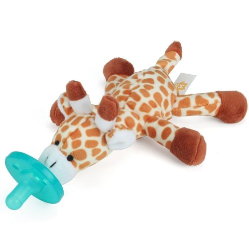 Infant Pacifier – Giraffe