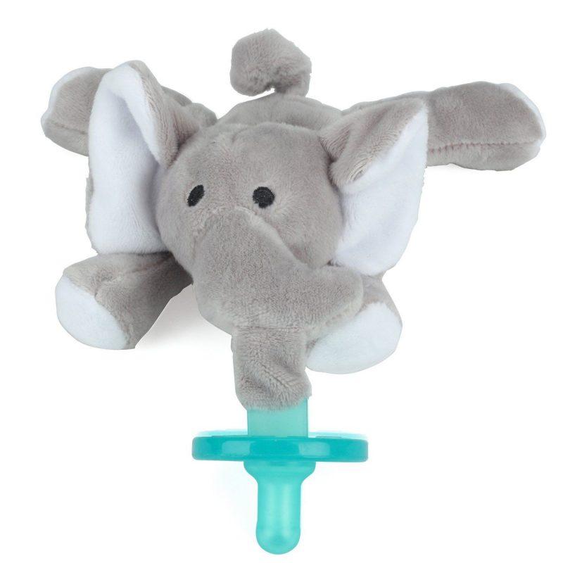 Infant Pacifier – Elephant