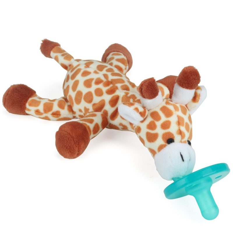 Infant Pacifier – Giraffe