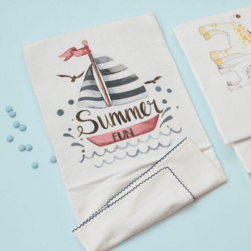 summer blanket for baby