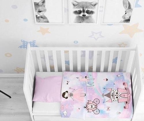 Princess duvet covers