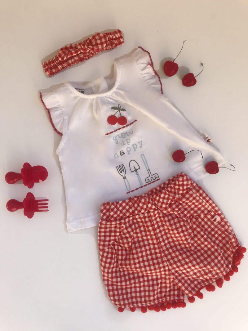 cherry lovers set