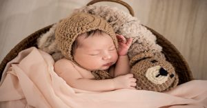 How to soothe a fussy baby