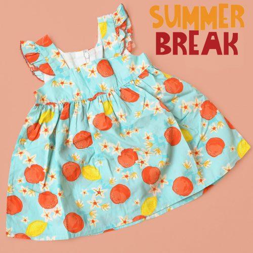 summer ddress