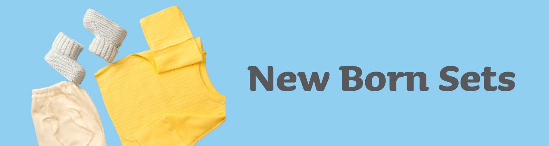 new born sets