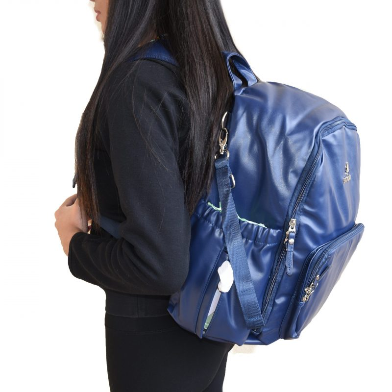nappy backpack
