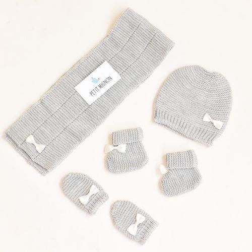 wool set
