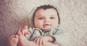 cute baby boy names