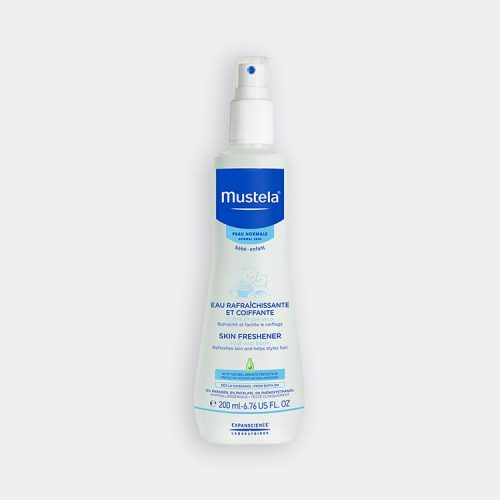 Mustela skin freshener