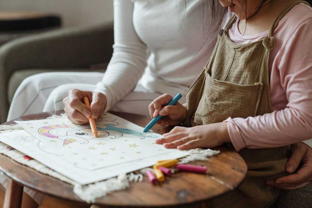 Christmas gifts for two-year-olds