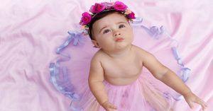 protecting baby skin