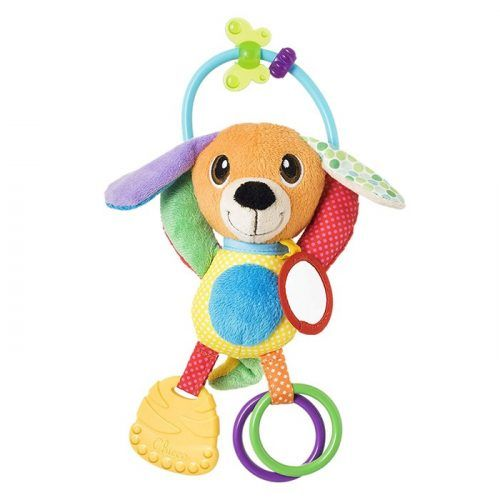 Chicco Mr. Puppy Activity 1