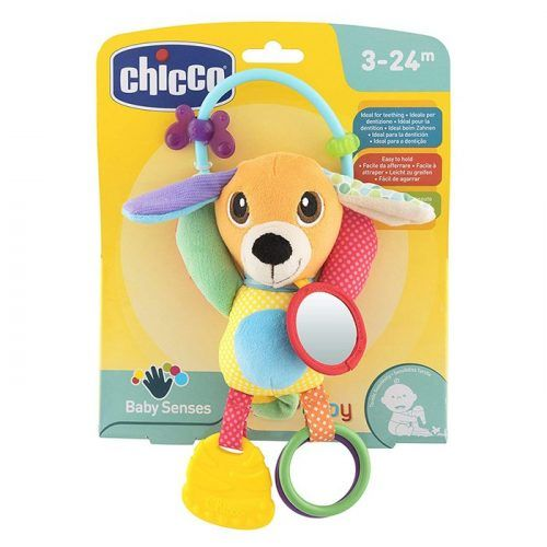 Chicco Mr. Puppy Activity