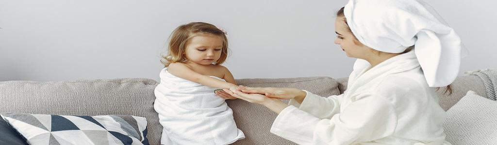 Towels/ Robes